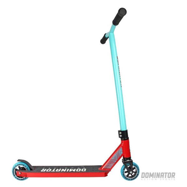 Dominator-Scooter-Ranger-Teal-Red-1