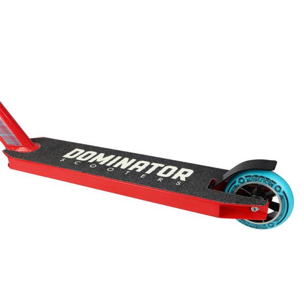 Dominator-Scooter-Ranger-Teal-Red-4