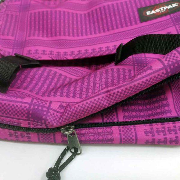 EASTPAK MESSENGER BAG DELEGATE K076 NOMAD PINK