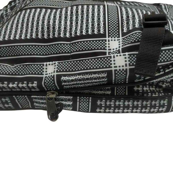 EASTPAK MESSENGER BAG K076 DELEGATE NOMAD BLACK