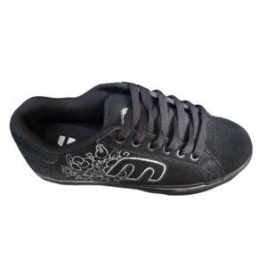 ETNIES CALLI VULC black/silver
