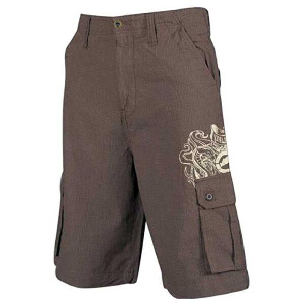 Βερμούδα Ecko Slither Pocket Short Brown