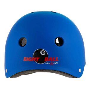 Κράνος Eight Ball Kids Skate Helmet Blue Fade