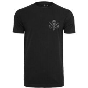 T-Shirt Famous Stick It Tee Black