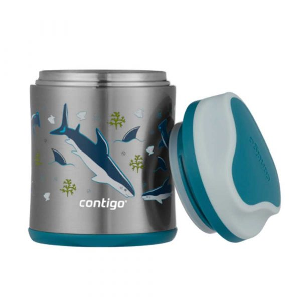 Foodjar CONTIGO Sharks 300ml