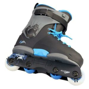 Razors genesys junior adjustable aggressive skates