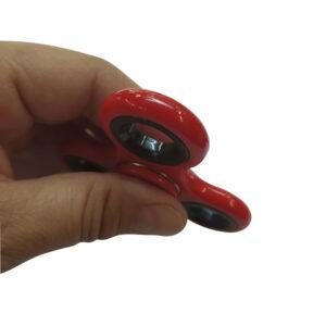Σβούρα χεριού Hand Spinner Red
