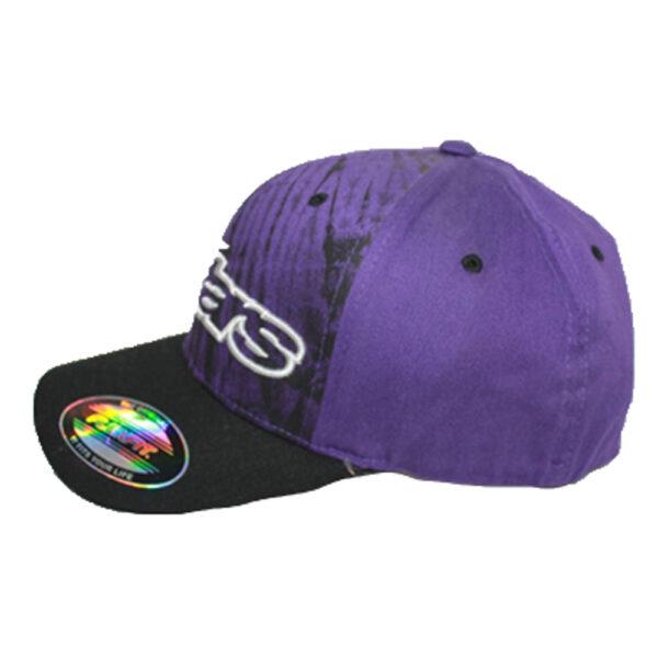 ΚΑΠΕΛΟ ALPINESTARS APPROACH CAP purple
