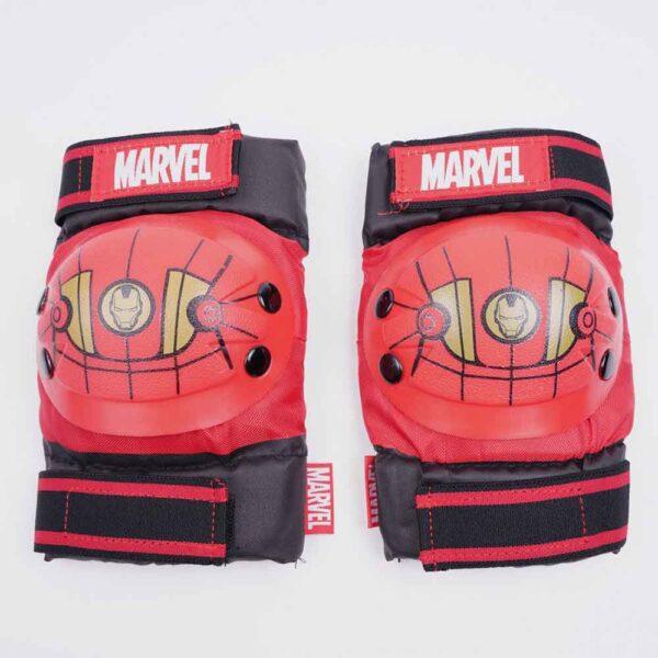 Σετ παιδικά προστατευτικά Powerslide Iron Man