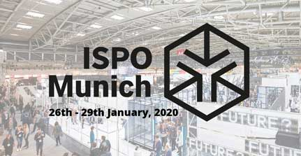 You are currently viewing Ispo Munich 2020