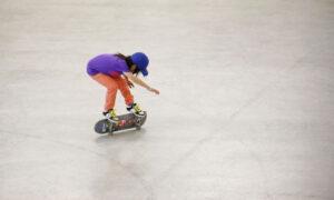 Isamu Yamamoto – ένα αστέρι στο skateboard γεννιέται…