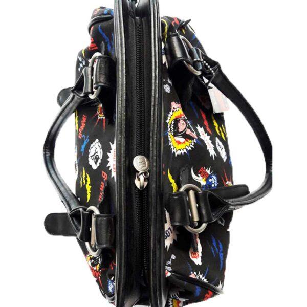 emily the strange lightnenstrange bag