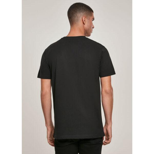 T-Shirt Merchcode ACDC Back In Black Tee