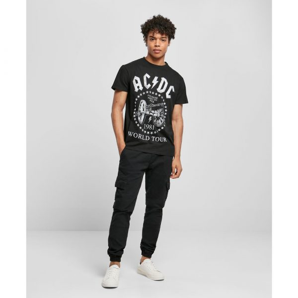 T-Shirt Merchcode ACDC For Those About To Rock Tee