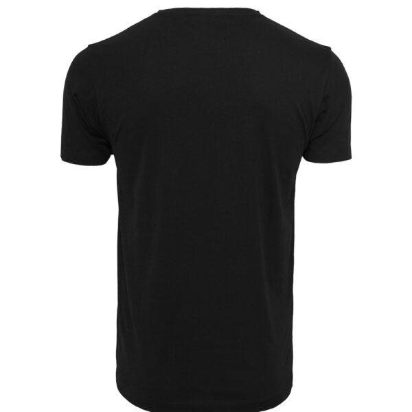 T-Shirt Mister Tee Gamer Black
