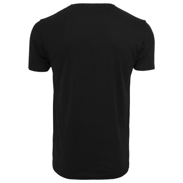 T-Shirt Mister Tee Don't Wake Up Tee Black