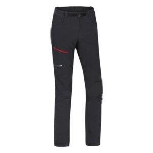 Παντελόνι NORTH FINDER MICAH blk/red