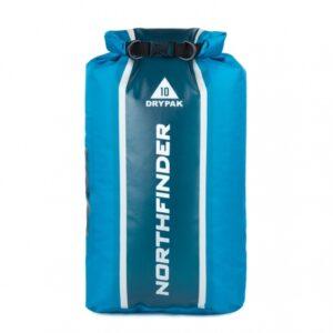 Σακούλι αδιάβροχο Northfinder Richmond Hill Blue 10lt