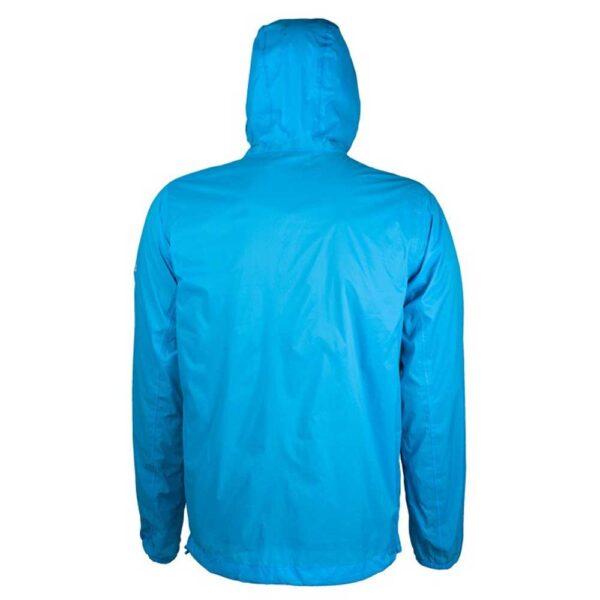 Northfinder Ανδρικό Αδιάβροχο Μπουφάν Northcover Blue