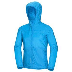 Northfinder Αδιάβροχο Μπουφάν Northcover Blue