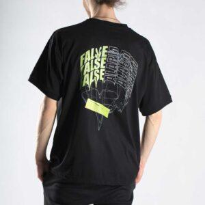 T-shirt Prophet False Alarm Black