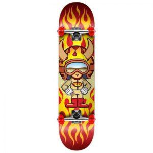 Τροχοσανίδα Speed Demons Hot Shot Complete Multi 8″