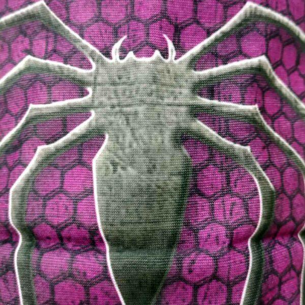 Spider-detail