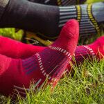 Γιατί πρέπει να φοράμε ειδικές κάλτσες στις δραστηριότητες μας…