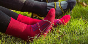 Read more about the article Γιατί πρέπει να φοράμε ειδικές κάλτσες στις δραστηριότητες μας…