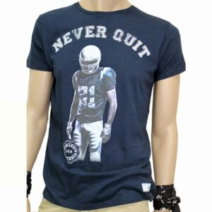 T-Shirt Glory and Heritage 881301 Navy