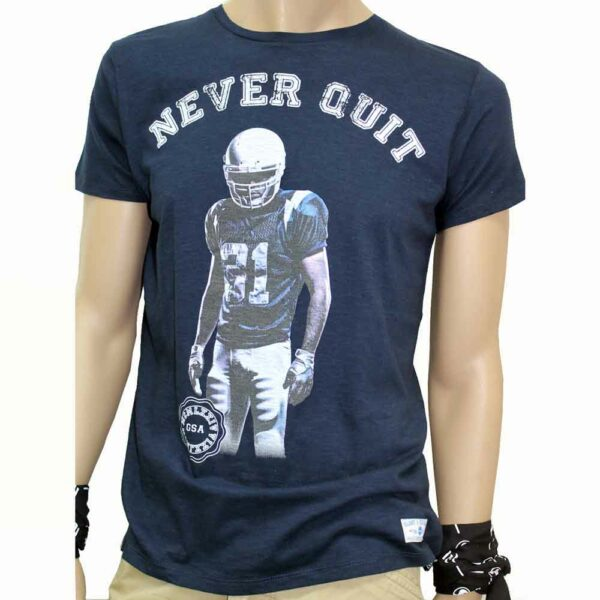 T-Shirt-Glory-and-Heritage-881301-Navy