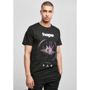 T-Shirt Hope Tee MT1598 black