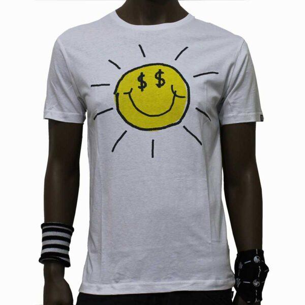 T-Shirt-Insight-Big-Business-White