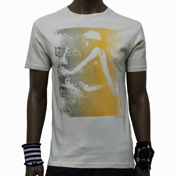 T-Shirt-Insight-Cobble-Beige