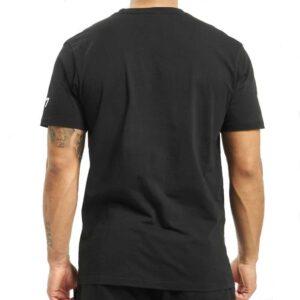 T-Shirt Thug Life TLTS174 BlackWhite