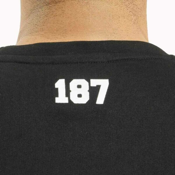 T-Shirt-Thug-Life-TLTS175-Black