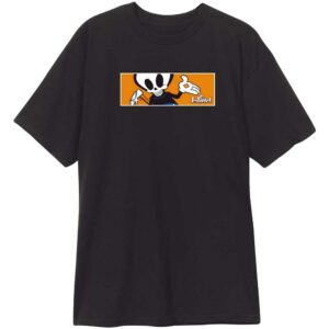 T-shirt Blind Reaper Character Premium Black