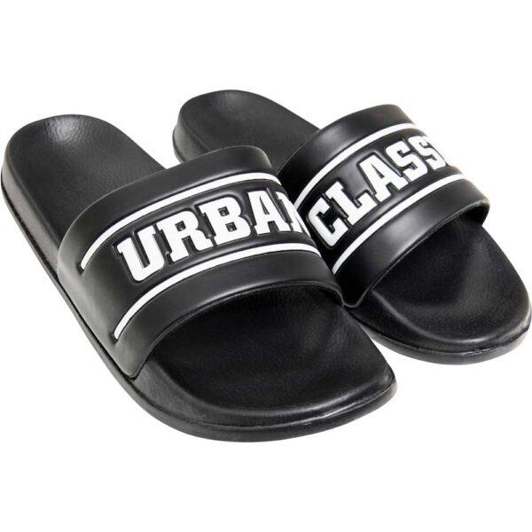 Σαγιονάρες UC Urban Classics TB2117 Black