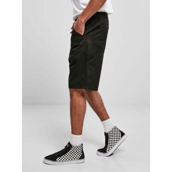 Βερμούδα Urban Classics Carpenter Shorts TB4405 Black