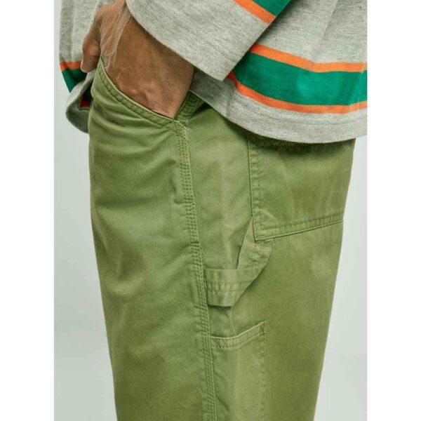 Βερμούδα Urban Classics Carpenter Shorts TB4405 NewOlive