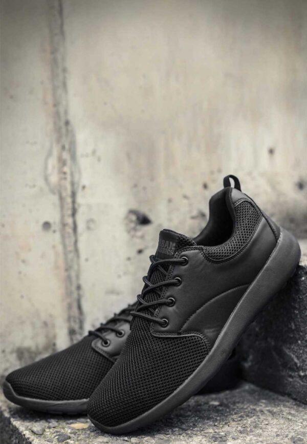 Urban Classics Light Running Shoe TB1272 Black