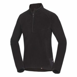 Fleece NORTH FINDER Volovec black