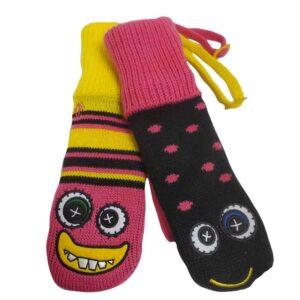 Γάντια Volcom Valaica K715009 mittens