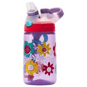 ΠΑΓΟΥΡΙΝΟ CONTIGO GIZMO FLIP Whisteria Flowers Purple 420ml