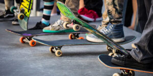 Read more about the article Τι μέγεθος skateboard να διαλέξω?