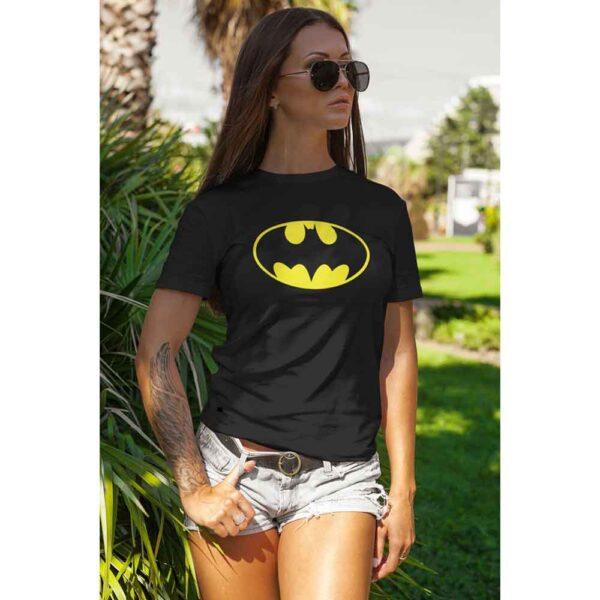 Women's T-Shirt Batman