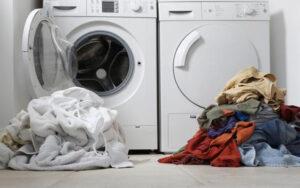 Read more about the article Το σωστό πλύσιμο των ρούχων