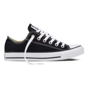 ΠΑΠΟΥΤΣΙΑ CONVERSE ALL STAR M9166 OX BLACK