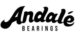 andale bearings logo