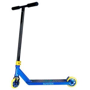 Πατίνι AO Scooters Maven BlueGloss